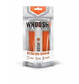 WHOOSH IFG08ENSP WHOOSH .3 OZ SCREEN SHINE POCKET SCREEN CLEANER