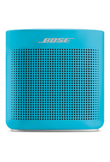 BOSE BOSE SOUNDLINK COLOR II BLUETOOTH SPEAKER  - AQUATIC BLUE