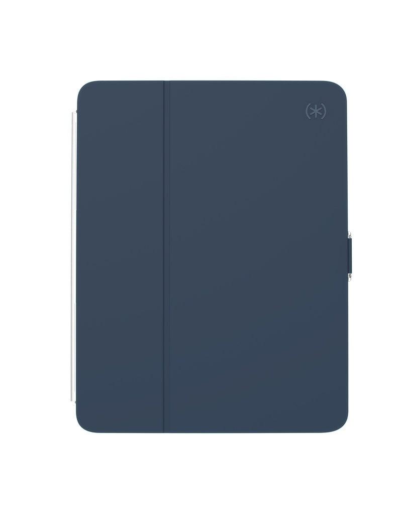 Speck Speck Balance Folio Clear Apple iPad Pro 11 inch (2018) Marine Blue/Clear