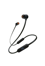 JBL JBL Tune 110BT In-Ear Wireless Headphones (Black)