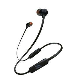 JBL JBL Tune 110BT In-Ear Wireless Headphones (Black)