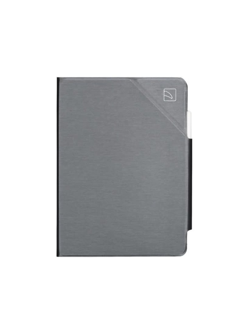 """Tucano Minerale Carrying Case for Apple 11"""" iPad Pro (2018) - Space Gray"""
