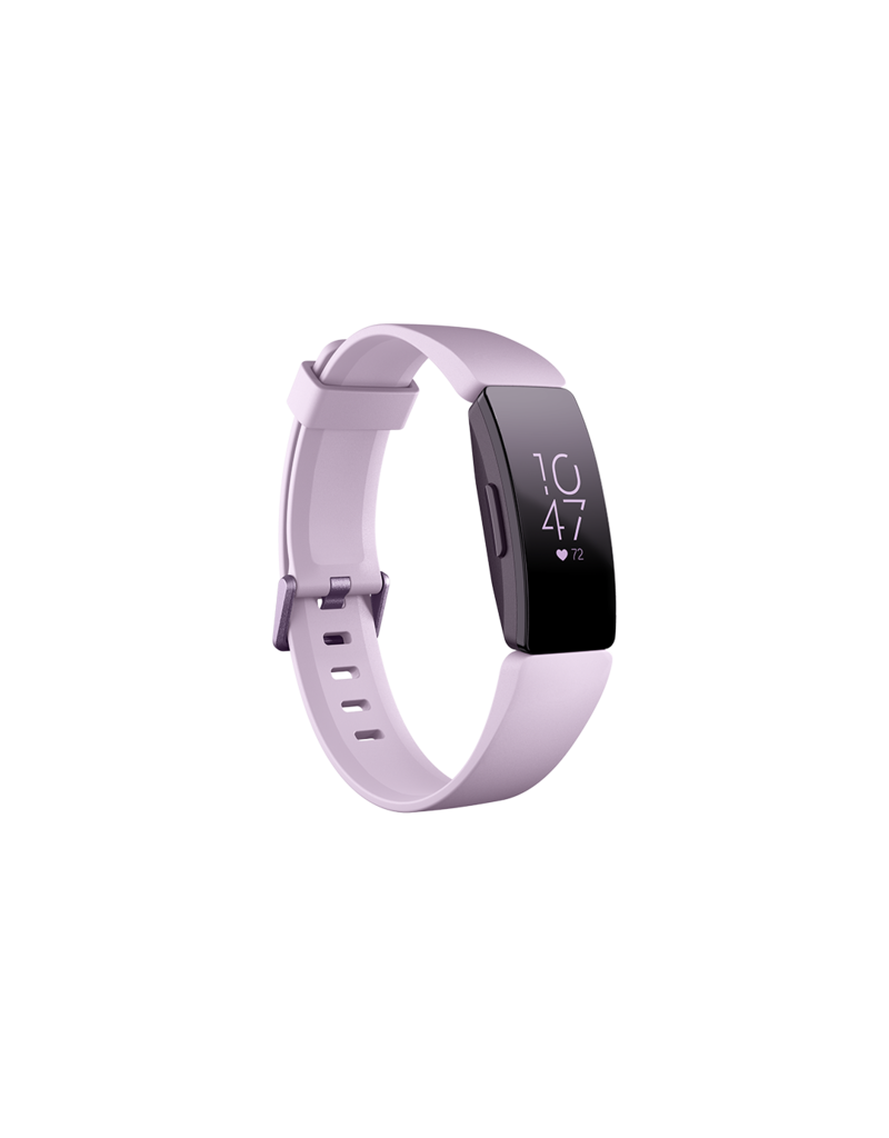 Fitbit Fitbit Inspire HR- Lilac/Lilac
