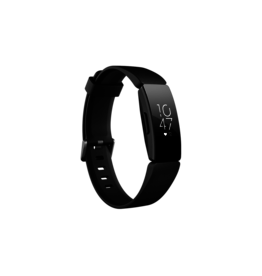 Fitbit Fitbit Inspire HR- Black/Black