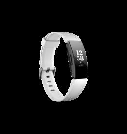Fitbit Fitbit Inspire HR- White/Black