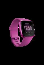 Fitbit Fitbit Versa Lite Mulberry/Mulberry Aluminum