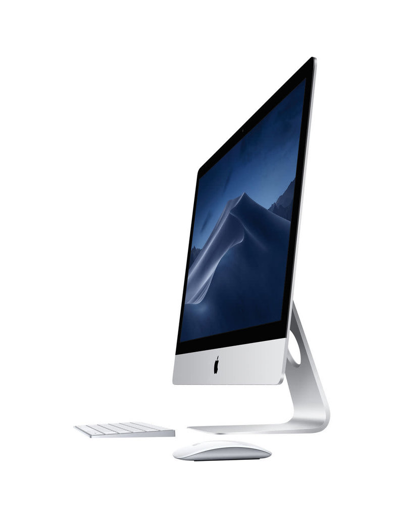 APPLE Apple iMac 27-inch with Retina 5K display (Early 2019) 3.1GHz 6-core / 8th-gen / Intel Core i5 processor / 1TB / 8GB