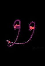 BEATS BEATS POWERBEATS 3 WIRELESS EARPHONES - POP MAGENTA