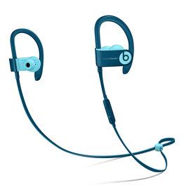 BEATS BEATS POWERBEATS 3 WIRELESS EARPHONES - POP BLUE