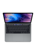 "APPLE Apple 13.3"" MacBook Pro with Touch Bar (Mid 2019, Space Gray) 1.4 GHz Intel Core i5 Quad-Core / 8GB LPDDR3 RAM /256GB PCIe SSD"