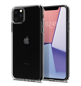 SPIGEN Spigen Crystal Flex Case for Apple iPhone 11 Pro - Crystal Clear