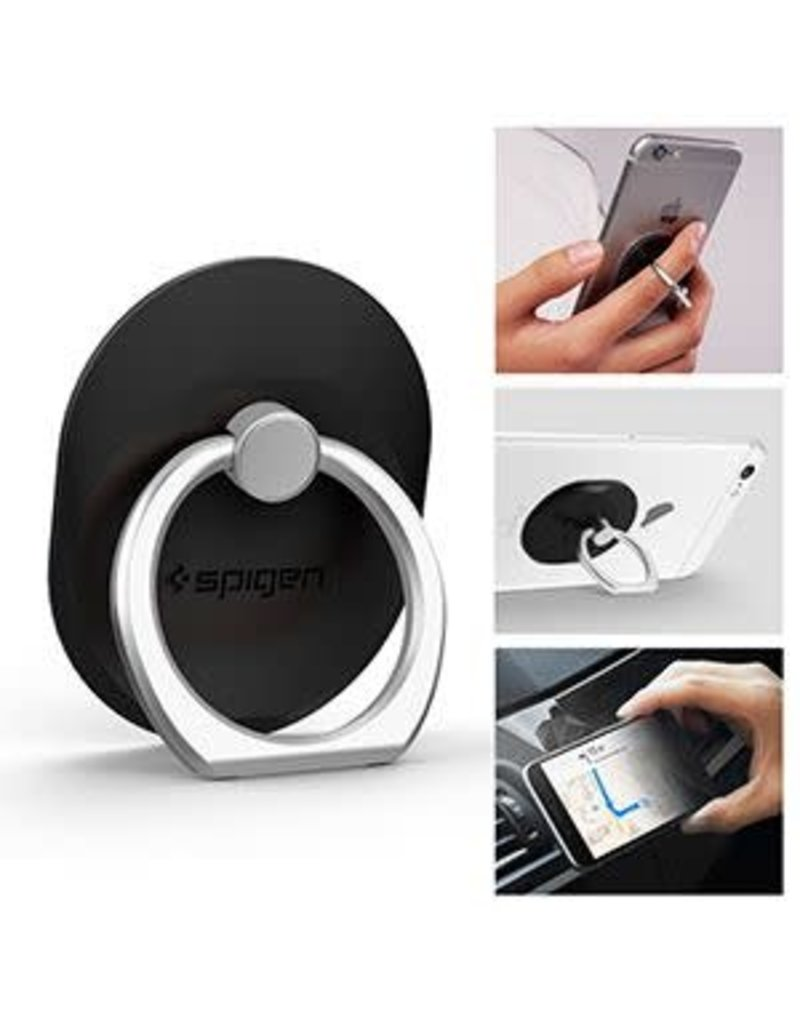 SPIGEN Spigen Style Ring - Black