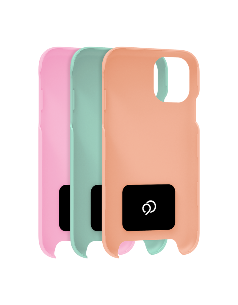 Nimbus9 Nimbus9 Lifestyle Kit for Apple iPhone 11 Pro / X / XS - Tropical Collection