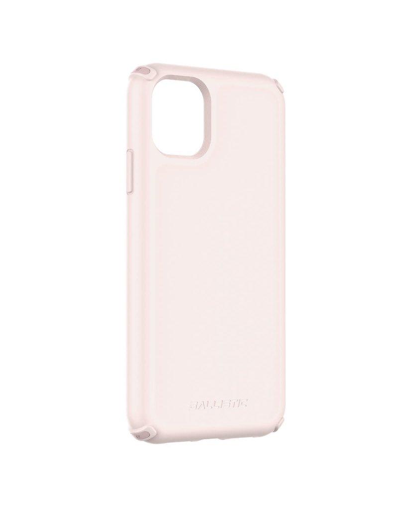 Ballistic Ballistic Urbanite Series Case for Apple iPhone 11 - Pink