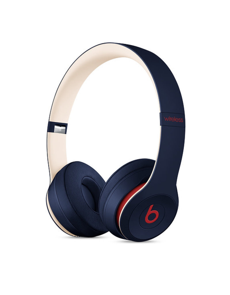 BEATS Beats Club Collection Solo3 Wireless - Club Navy 2019