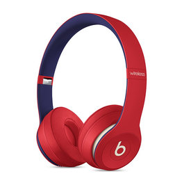 BEATS Beats Club Collection Solo3 Wireless - Club Red 2019