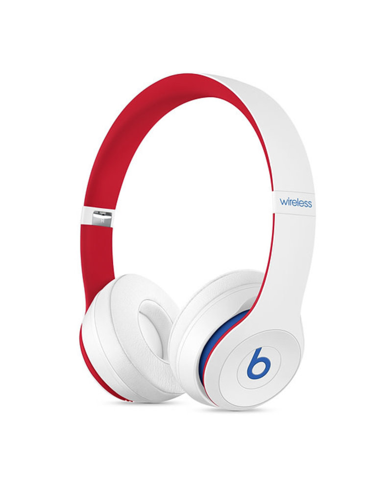 BEATS Beats Club Collection Solo3 Wireless - Club White 2019