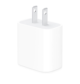APPLE Apple 18W USB-C Power Adapter