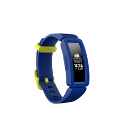 Fitbit Fitbit Ace 2 - Night Sky/Neon Yellow