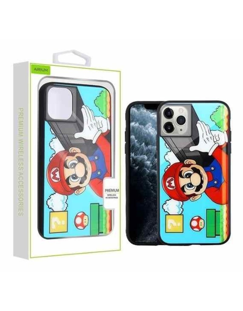 Airium Apple iPhone 11 PRO- Airium SUPER MARIO BROS