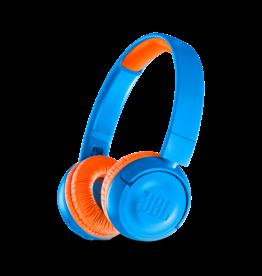 JBL JBL JR300 Kids On-Ear Headphones Red