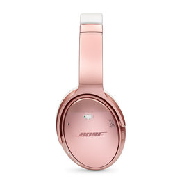 BOSE Bose QC 35 Noise Cancelling Headphone Rose Gold