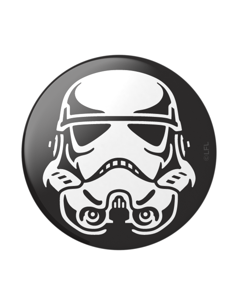Popsockets Popsockets Holder Star Wars Stormtrooper Icon