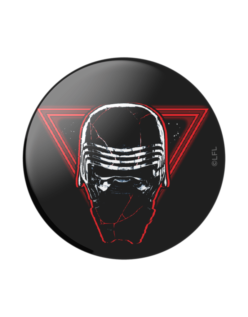 Popsockets Popsockets Holder Star Wars Kylo Ren Icon