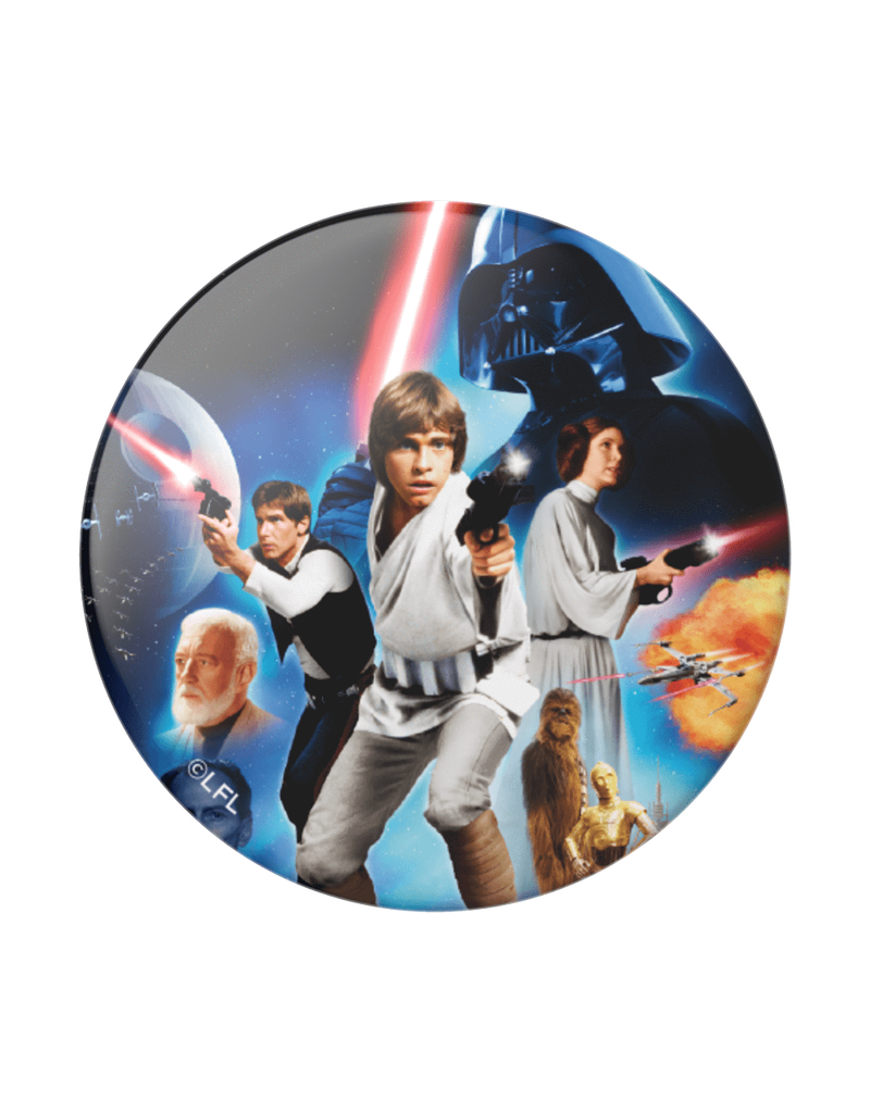 Popsockets Popsockets Holder Star Wars Episode IV