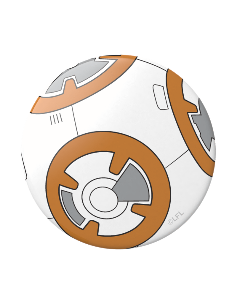 Popsockets Popsockets Holder Star Wars BB-8 Icon