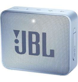 JBL JBL Go 2 Bluetooth Speaker Icecube Cyan