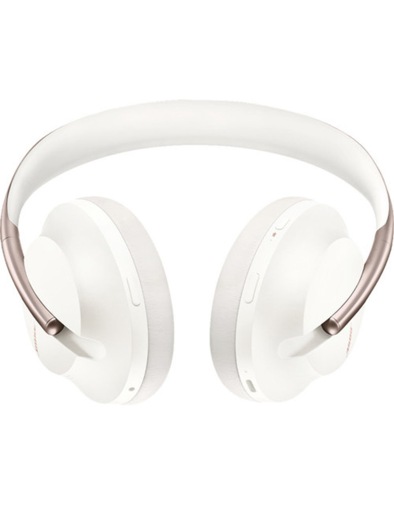 BOSE Bose Noise Cancelling Headphones 700 - White