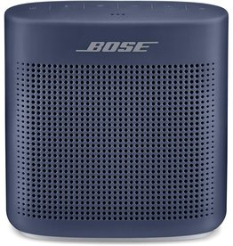 BOSE BOSE SOUNDLINK COLOR II BLUETOOTH SPEAKER  - BLUE