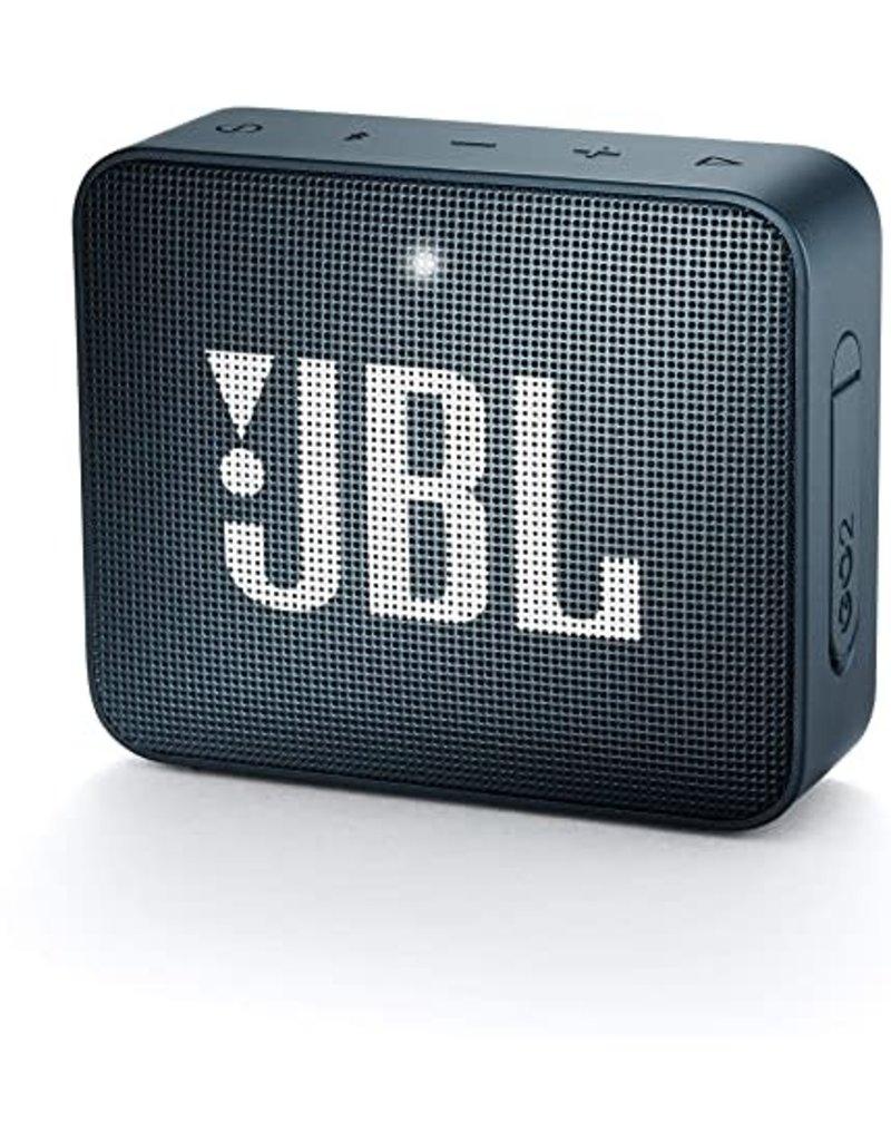 JBL JBL Go 2 Bluetooth Speaker Navy