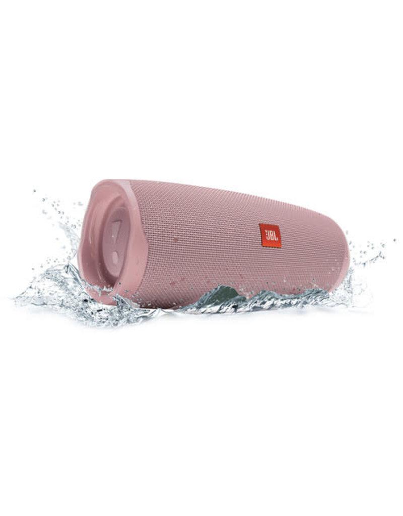 JBL JBL Charge 4 Portable Bluetooth Speaker Pink