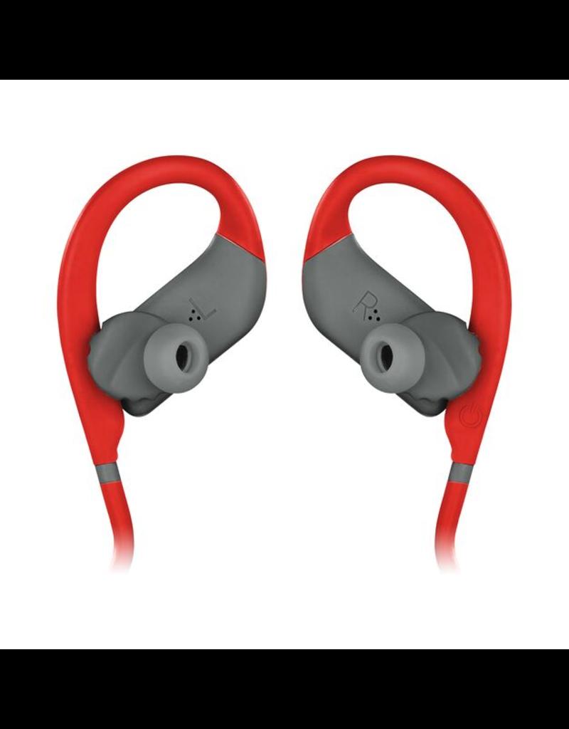 JBL JBL Headphone Endurance Dive BT In-ear Red