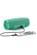 JBL JBL Charge 4 Portable Bluetooth Speaker Teal