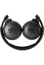JBL JBL Tune 500 BT OnEar Headphones (Black)