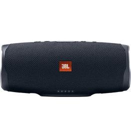 JBL JBL Charge 4 Portable Bluetooth Speaker Black