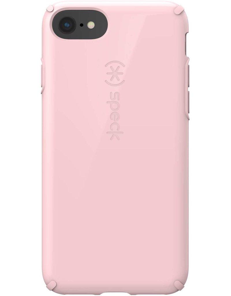 Speck Speck (Apple Exclusive) Candyshell Lite Case for iPhone 8/SE 2 - Quartz Pink