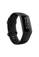 Fitbit Fitbit Charge 4 with NFC - Black/Black