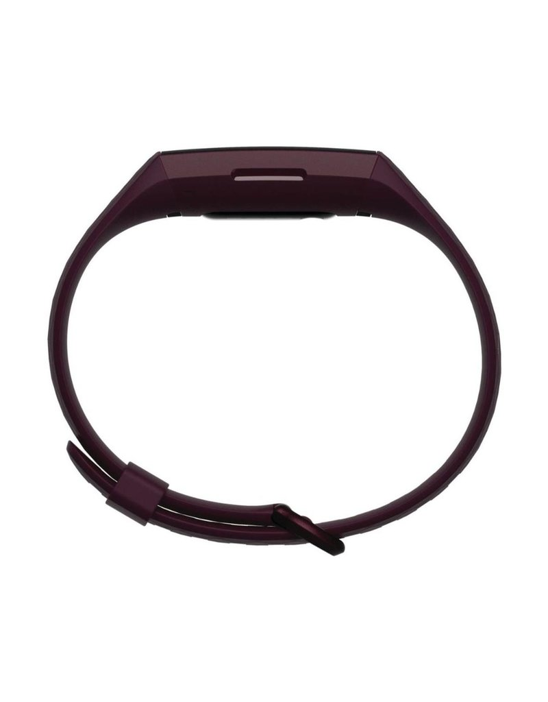 Fitbit Fitbit Charge 4 with NFC - Rosewood/Rosewood