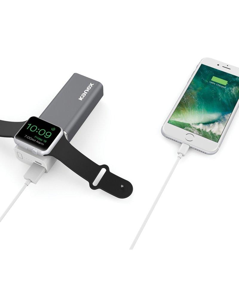 KANEX Kanex GoPower Watch Plus Portable Power 5,200 mAh for Apple Watch