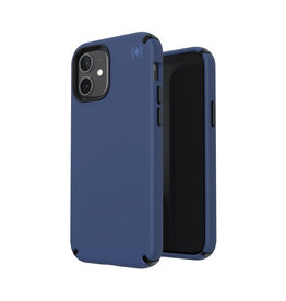Speck Speck (Apple Exclusive) Presidio2 Pro Case for iPhone 12/12 Pro - Coastal Blue/Black