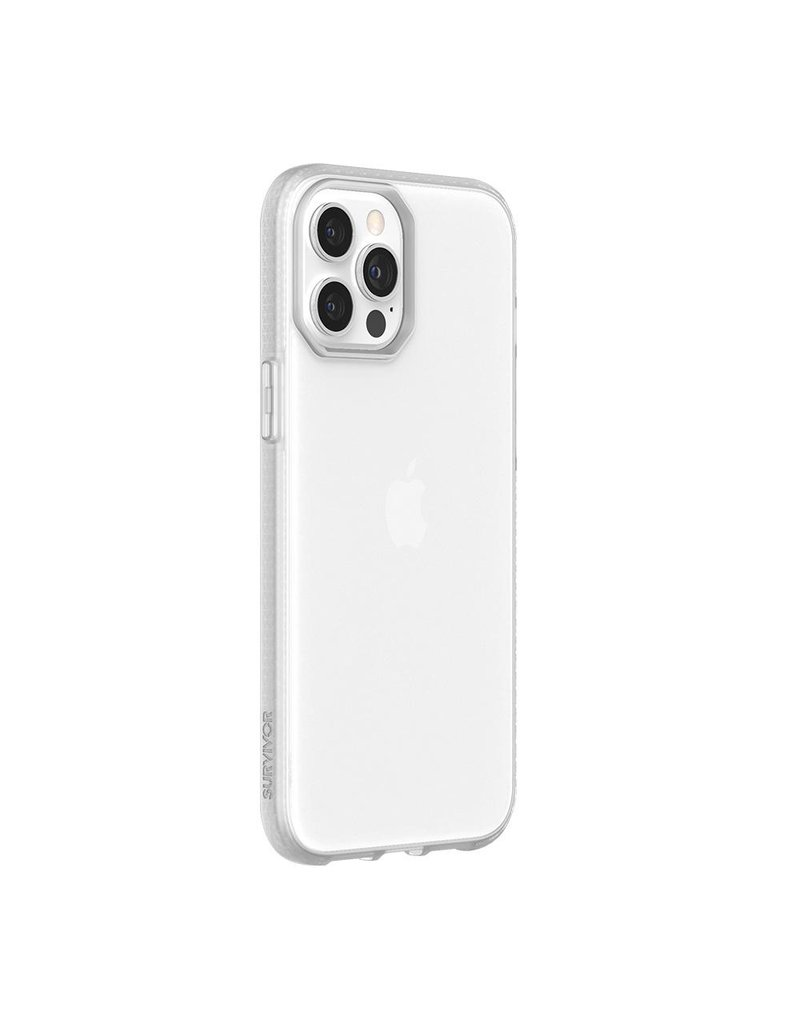 Griffin Griffin Survivor Clear Case for iPhone 12 Pro Max - Clear