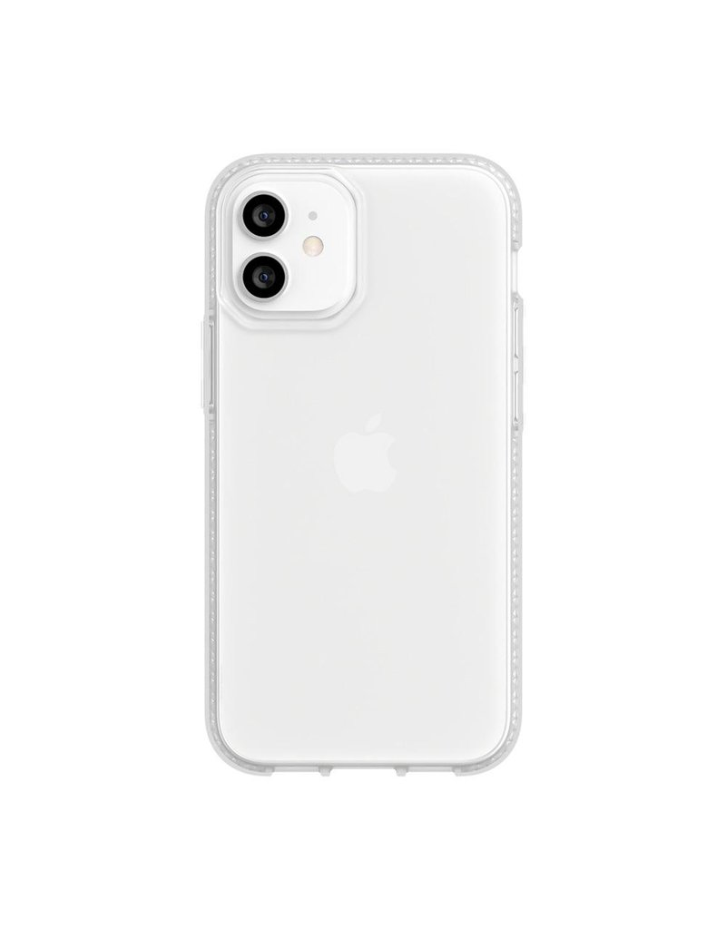 Griffin Griffin Survivor Clear Case for iPhone 12 mini - Clear