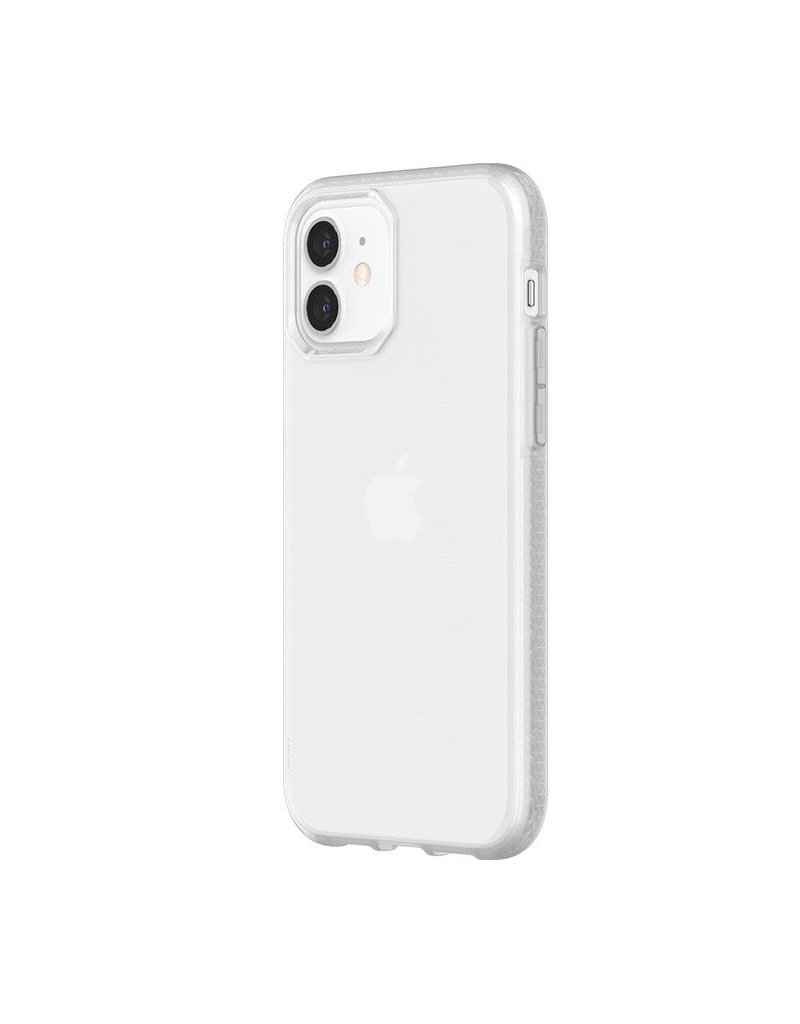 Griffin Griffin Survivor Clear Case for iPhone 12/12 Pro - Clear