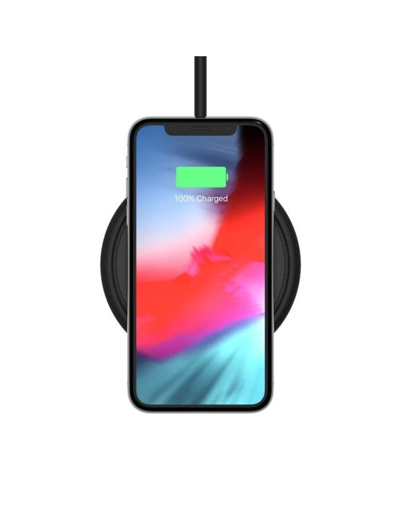 Griffin Griffin Wireless Charging Pad 10W - Black