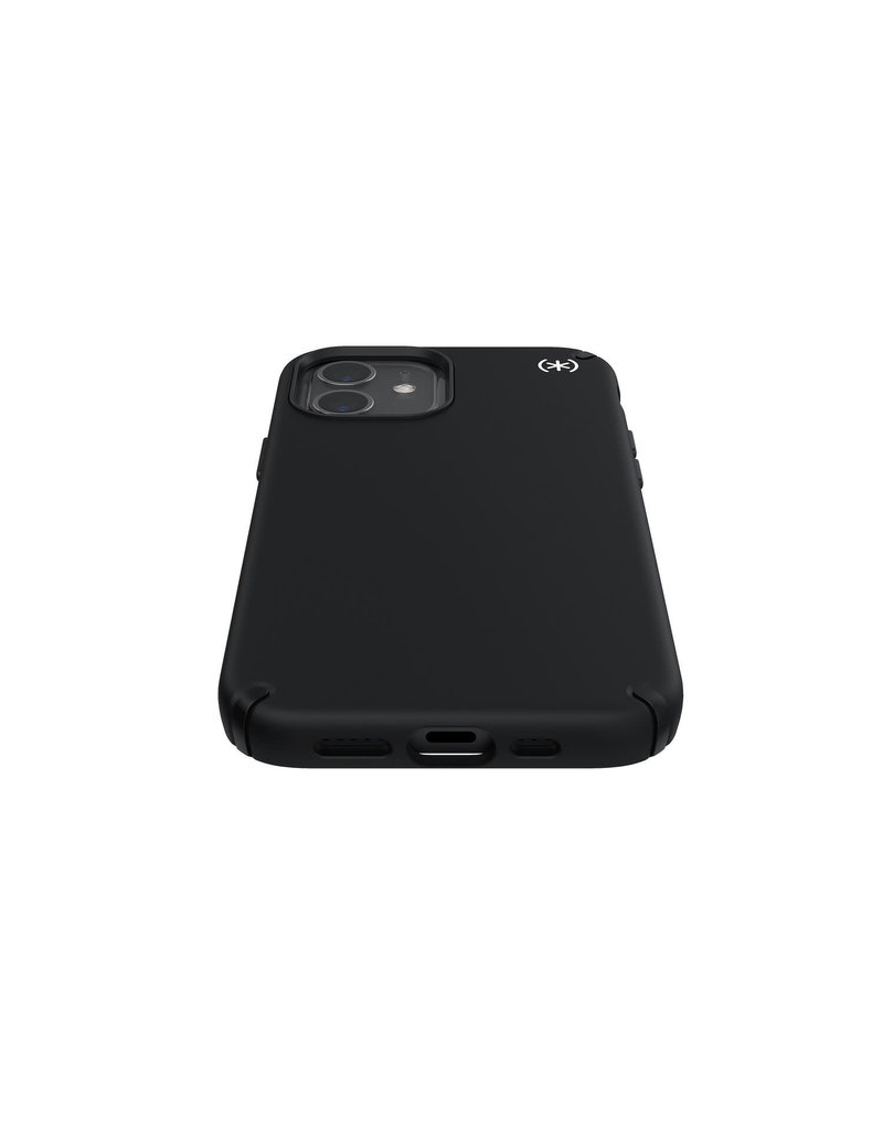 Speck Speck (Apple Exclusive) Presidio2 Pro Case for iPhone 12/12 Pro - Black