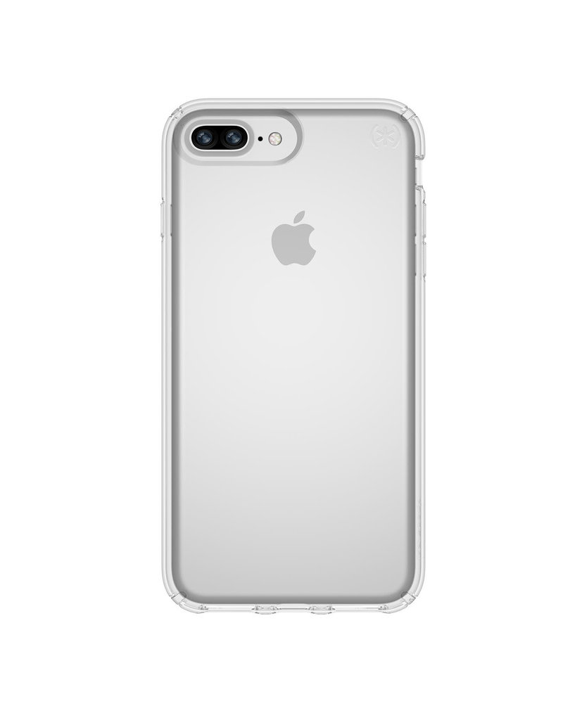 Speck Speck (Apple Exclusive) Presidio Stay Clear Case for iPhone 6/6S/7/8 Plus - Clear